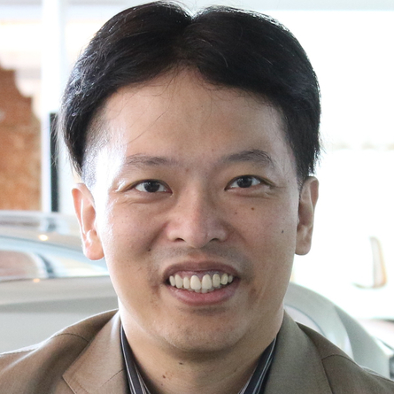 avatar for Wayne Huang(黃耀文)
