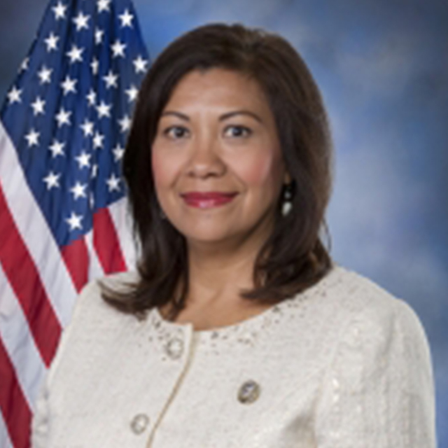 avatar for Rep. Norma Torres