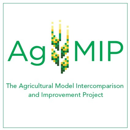avatar for AgMIP:  The Agricultural Model Intercomparison and Improvement Project
