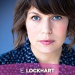avatar for E. Lockhart