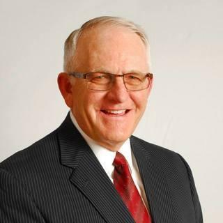Commissioner Larry Jensen