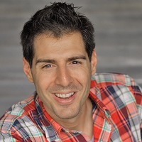 avatar for Rob Cesterino