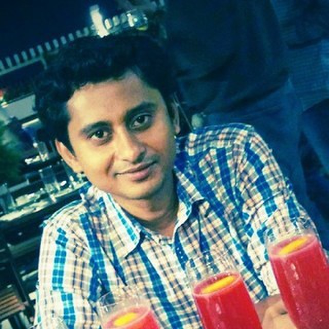 avatar for Rahul Kumar