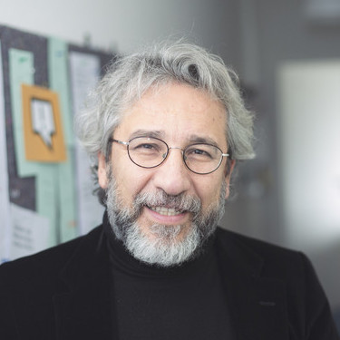 avatar for Can Dündar