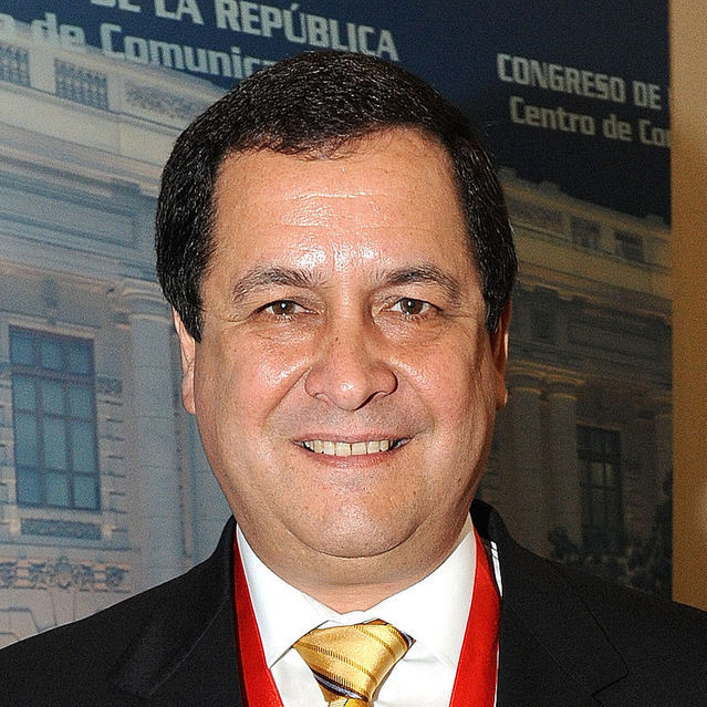 avatar for Hon. Luis Ibérico