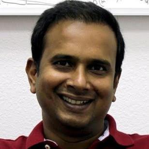 avatar for Raj Vallabhaneni