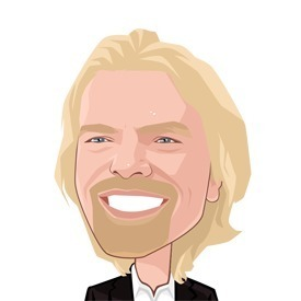 avatar for Sir Richard Branson