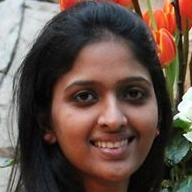 avatar for Sravya Tirukkovalur