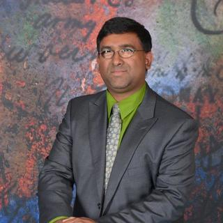 avatar for Dr. Mahadeo Sukhai