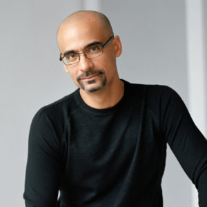 avatar for Junot Diaz