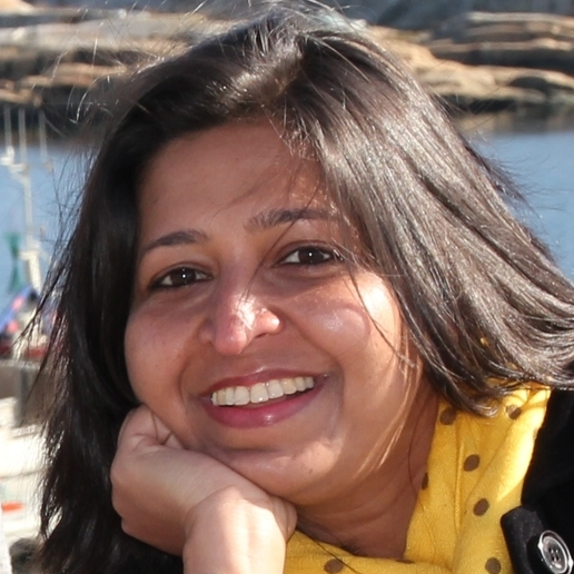 avatar for Subhra Priyadarshini