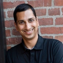 avatar for Raj Shah