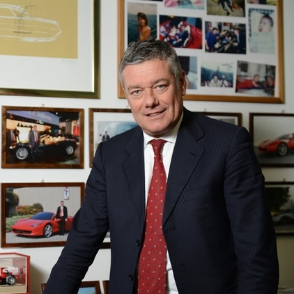 avatar for Paolo Pininfarina