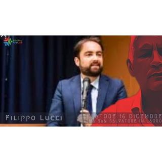 Filippo Lucci, Presidente Consorzio Punto Europa