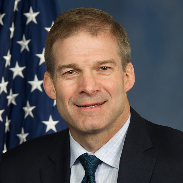 avatar for Jim Jordan