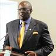 avatar for Professor George Magoha