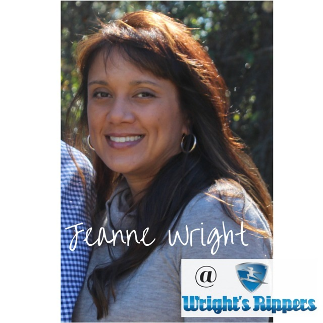 avatar for Jeanne Wright