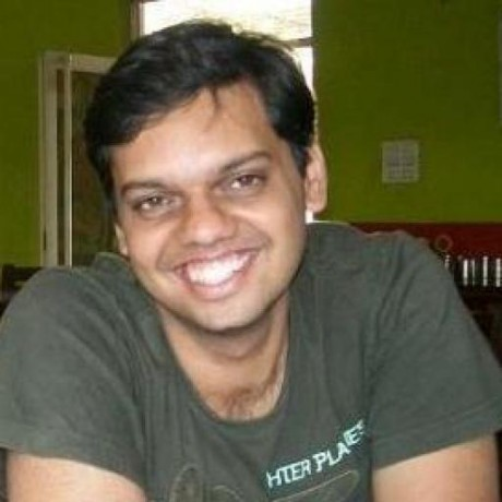 avatar for Chetan Giridhar