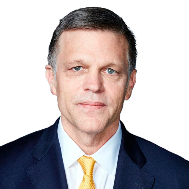 avatar for Douglas Brinkley