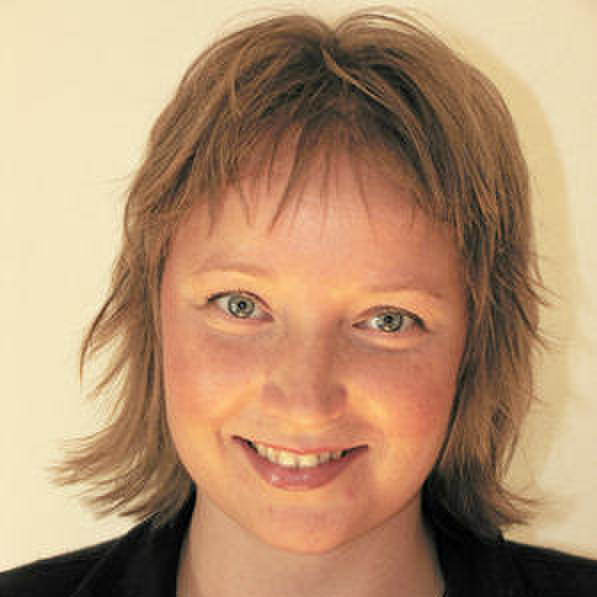 avatar for Stina Møllenbach