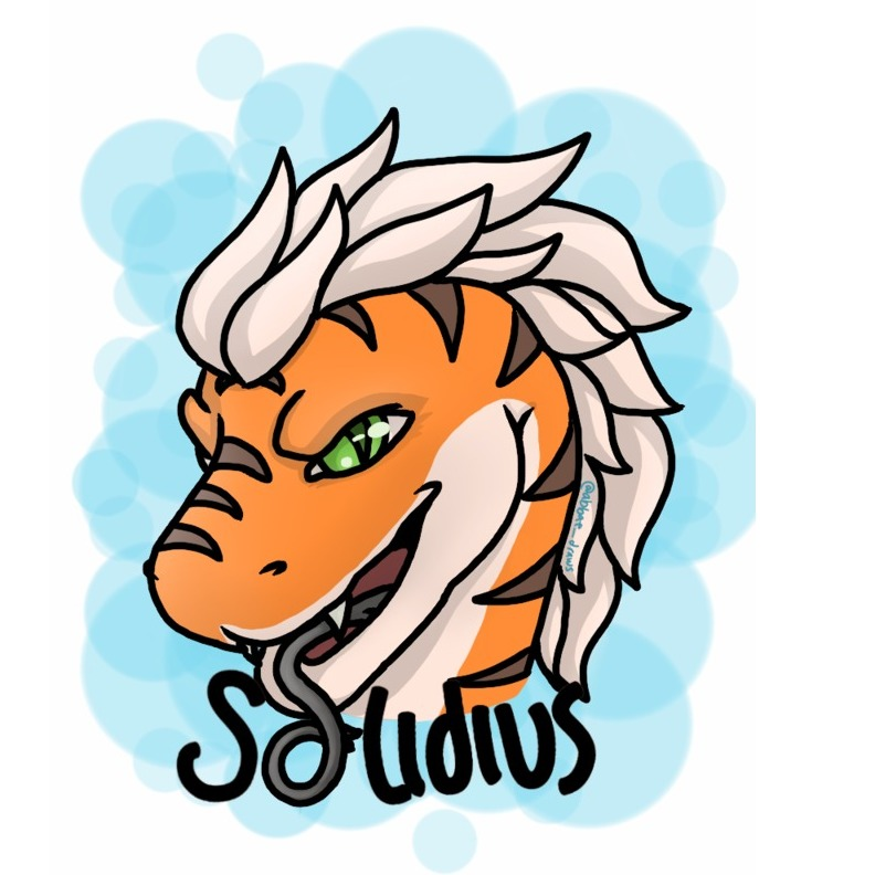 avatar for Solidus_Snake