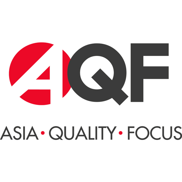 avatar for Asia Quality Focus - AQF
