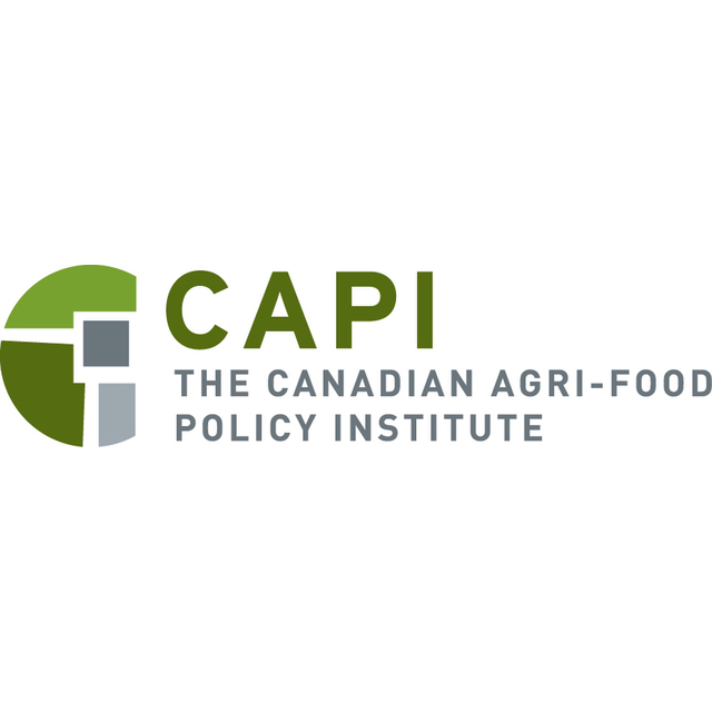 avatar for The Canadian Agri-food Policy Institute (CAPI)