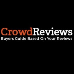 avatar for CrowdReviews.com