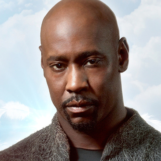 avatar for D.B. Woodside