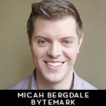 avatar for Micah Bergdale