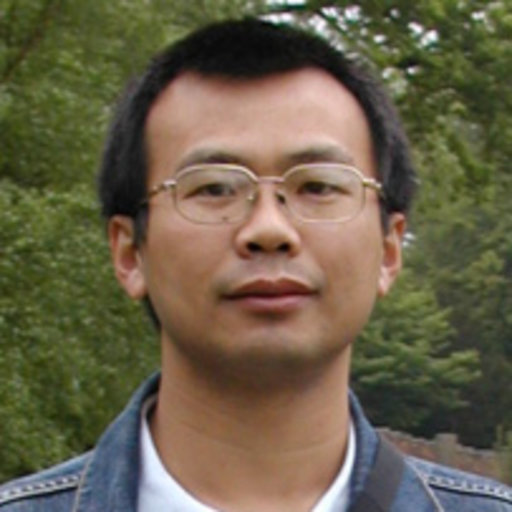 avatar for Dr Xiaofeng Wu