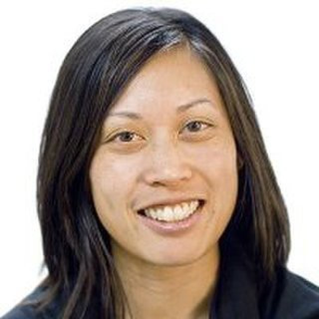 avatar for Bernice Yeung