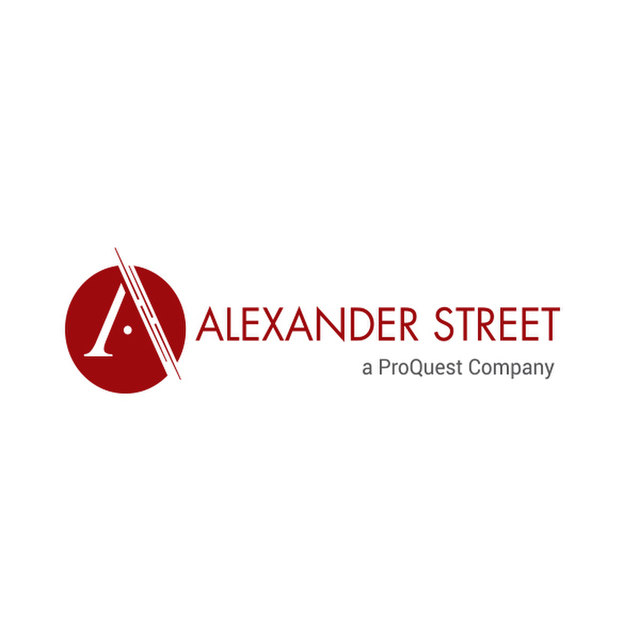 avatar for Alexander Street Press