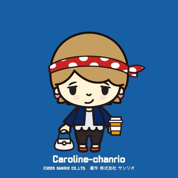 avatar for Caroline Beauchamp