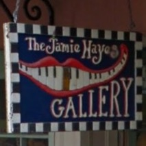 avatar for Jamie Hayes Gallery