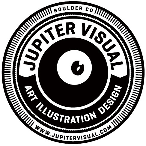 avatar for Jupiter Visual