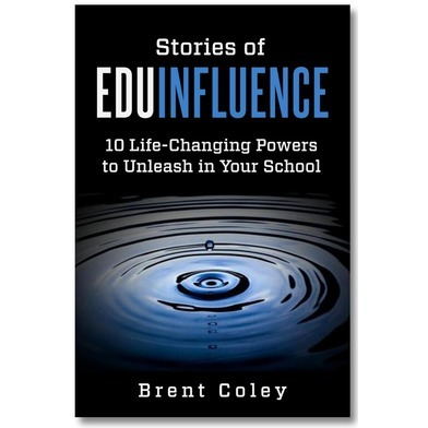 avatar for Stories of EduInfluence by Brent Coley