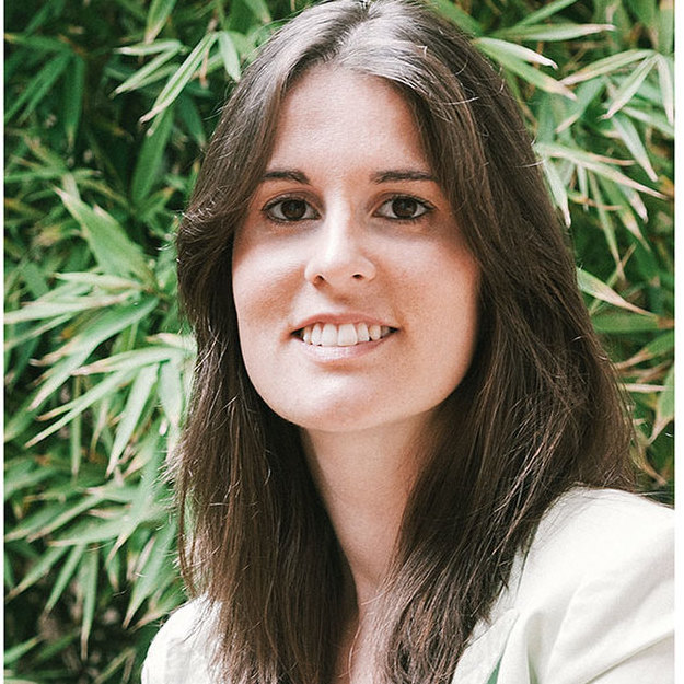 avatar for Ana Manzanedo