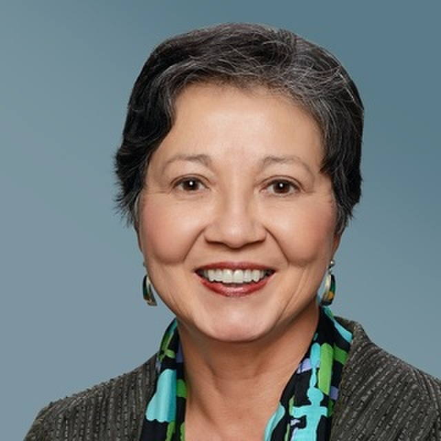 avatar for Rev. Rita Nakashima Brock