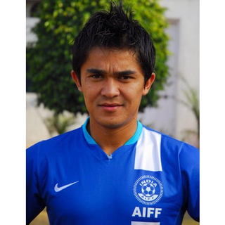 avatar for Sunil Chhetri