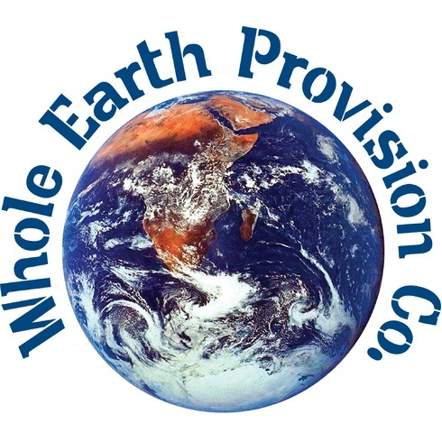 avatar for Whole Earth Provision Co.