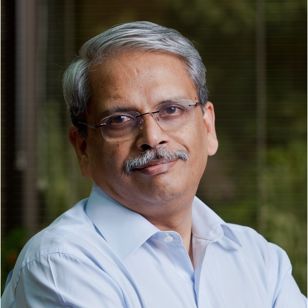 avatar for Kris Gopalakrishnan