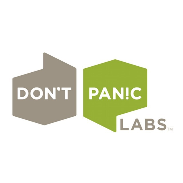 avatar for Don't Panic Labs