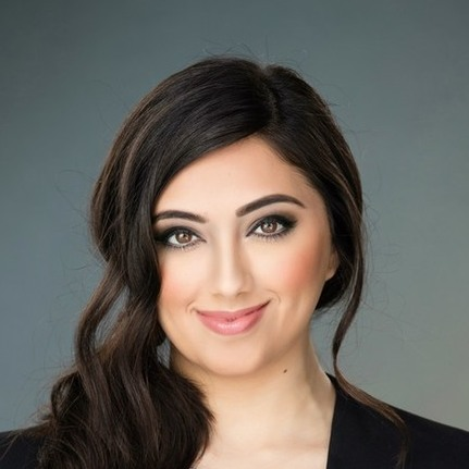 avatar for Shama Hyder
