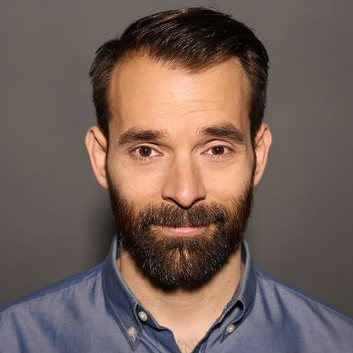 avatar for Nick Scarpino