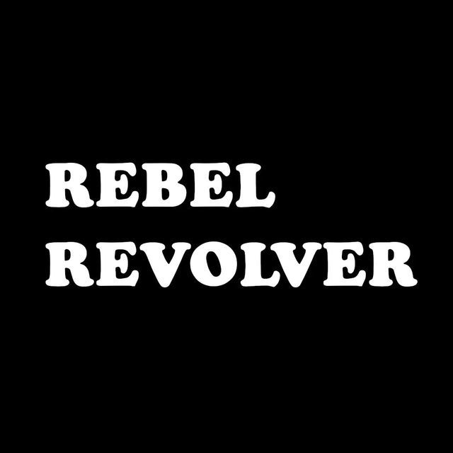 avatar for Rebel Revolver