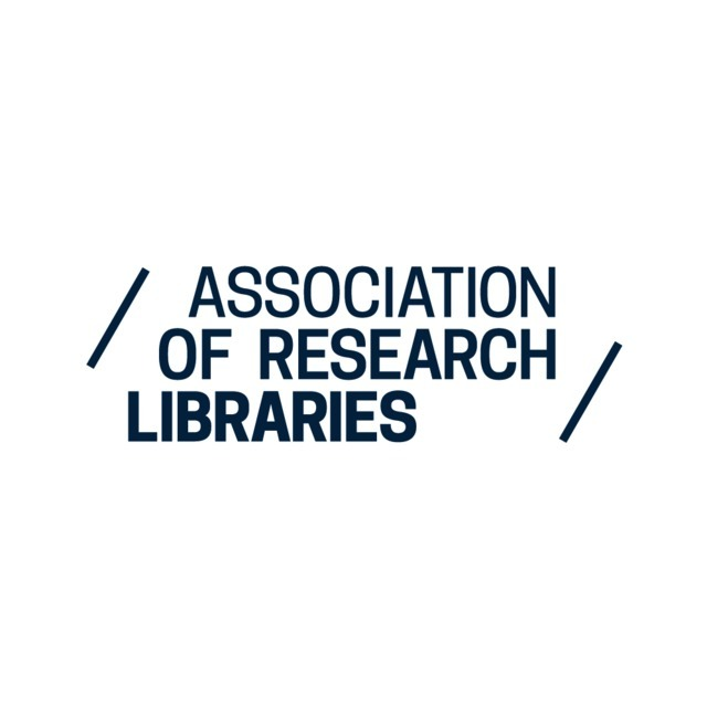 avatar for Association of Research Libraries (ARL)