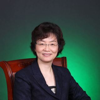 avatar for Madam Yang Zhiqiang