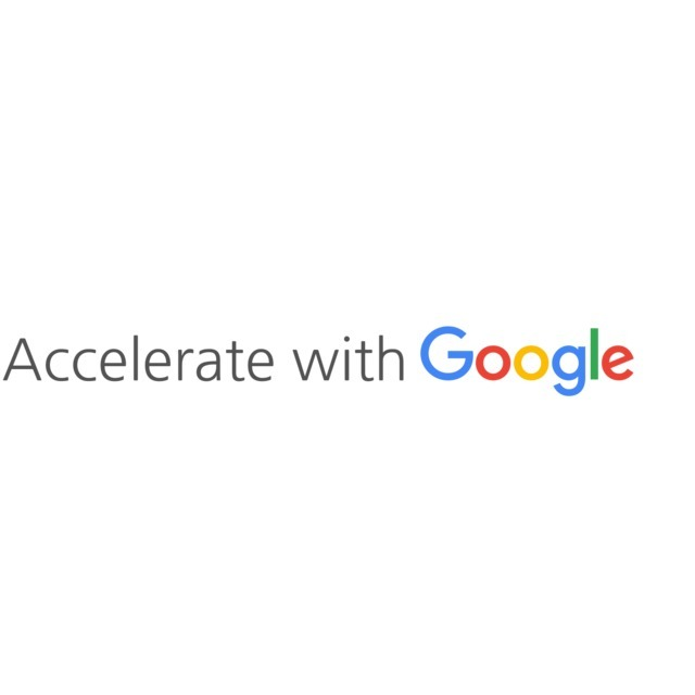 avatar for Accelerate with Google