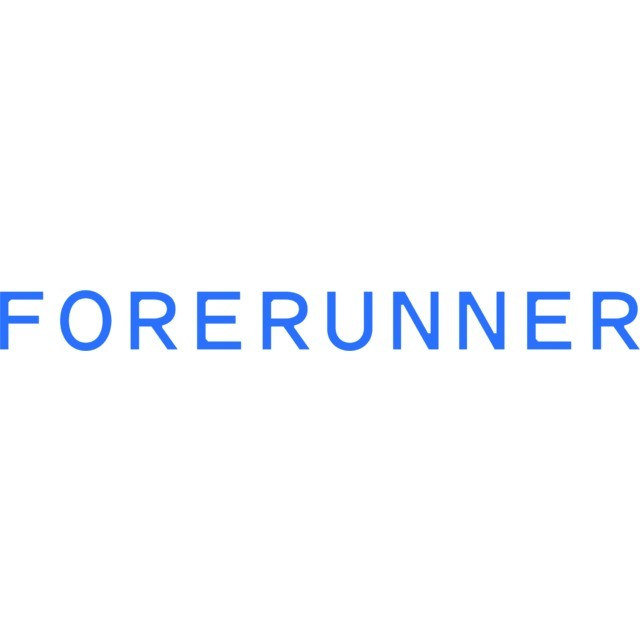 avatar for Forerunner
